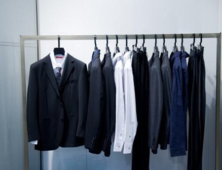 préparer ses vêtements